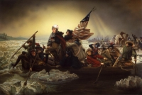 JMFJ crosses the Delaware