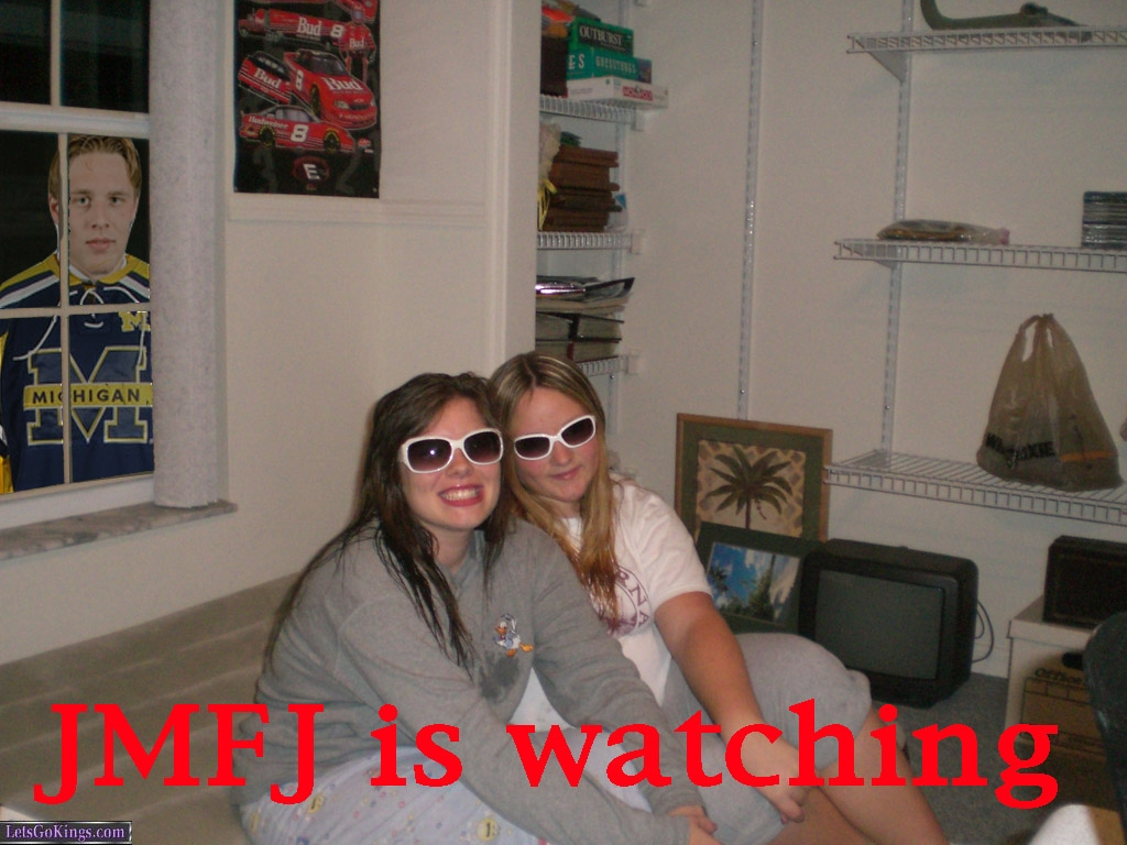 JMFJ is watching