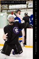 Hockey School by mudfisher