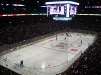 Good View Of The Bell Center02 by MontrealKing