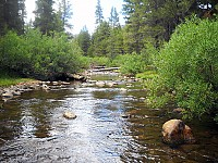 South Fork of the Kern River